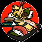 オーシャンフロントの日本食レストラン【Takara Japanese Restaurant】
