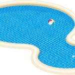 山の麓の温水プール【Mount Hot Pools】はプライベートプールが断然イチオシ!